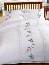 Linge de lit et ensembles sans marque pour chambre en 100% coton