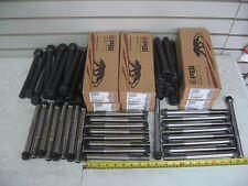 Cylinder Head Bolt Set for Caterpillar 3406E C15. Ref. # 1241854 1241855 9X8904