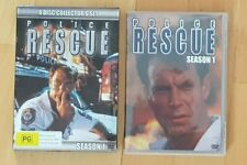 Police Rescue - Season 1 (4-DISC COLLECTOR'S SET) - All Regions