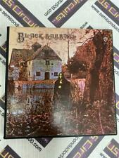 "Black Sabbath #1 - 4-Track Tape - Reel to Reel - 7-1/2"" - WB WST1871b"