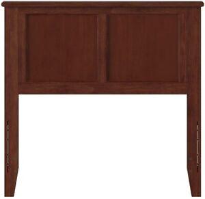 Atlantic Furniture Madison Headboard New