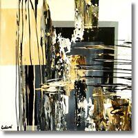 "Wandbild Gemälde ""Abstrakt "" Unikat Nr. 702"