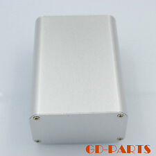 118x80x45mm Aluminum Enclosure Case Chassis Project Box For Instrument PCB 1PC