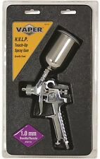 TITAN VAPER HVLP DETAIL TOUCH-UP GUN Needle Size 1.0MM 100cc CUP Brand New