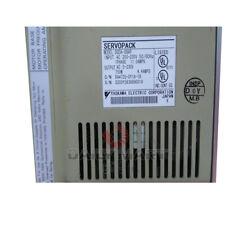 Used Amp Tested Yaskawa Ac Sgda 08ap Servo Drive