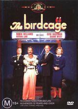 THE BIRDCAGE New Dvd ROBIN WILLIAMS ***