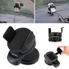 360° WINDSCREEN CAR KIT MOUNT HOLDER CRADLE FOR APPLE IPHONE 4 4S 5 5C 5S 6 6S