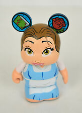"""Disney Vinylmation 25th Anniversary Belle Beauty And The Beast Series 3"""" Figure"""