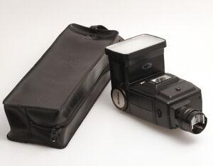 Nikon Speedlight SB-16 -defekt-