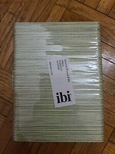 Ibi Green Wood File