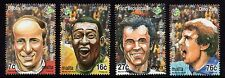2006 Malta Football World Cup Championships SG 1484-7 Unmounted Mint