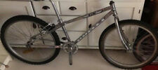GT Bullet MTB BMX Cadre Fourche Set! fork and FRAME ONLY!!!