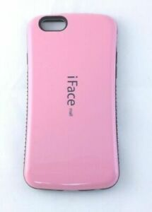 iFace Shockproof Heavy Back Skin Hard Case Cover for iPhone 6 two colors avail