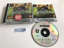 Syphon Filter 3 - Platinum - Sony PlayStation PS1 - PAL FR - Avec Notice