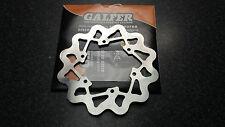 VESPA GTS125-300 GALFER WAVY BRAKE DISC