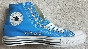 Converse - Chuck Taylor AS - Blue / White (Women's-9 Men's-7 UK-7 EUR-40) New