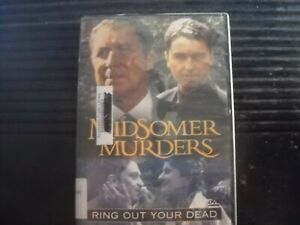 Midsomer Murders DVD Vol 22 Ring Out Your Dead DVD Widescreen
