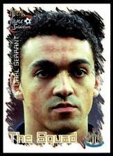 Futera Newcastle United Fans 'Selection 1999-Carl serrant (L' Équipe) #24