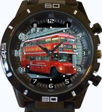 London Bus New Gt Series Sports Wrist Watch