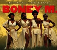 Boney M. hit collection (BMG/AE) [3-cd]