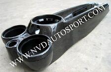 BMW Mini R55, R56, R57, R58, R59 Carbon fiber Interior Hand Brake Console NVD