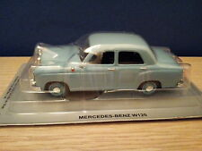 Modelcar 1:43   *** IXO IST ***   MERCEDES-BENZ W120