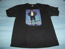 Billy Crash Craddock T-Shirt Size L