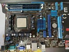 Asus M5A78L-M LX3 AMD Phenom II X2 B57 HDXB57WFK2DGM 3.2GHz 8GB DDR3 10600U