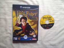 Harry Potter and the Chamber Secrets Cámara Secreta Gamecube Game Cube PAL