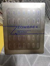 PS3 Dead Rising 2 Zombrex Steelbook