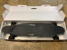 Liftboard Electric Skate Board Dual Motor Long Board 1800 Watt For Parts P-13