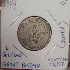 British Silver Florin - 1944 - King George VI, combined shipping available