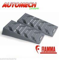 Fiamma Level Block Pro Leveling Ramps 5 Ton Heavy Duty Caravan, Motorhome (PAIR)