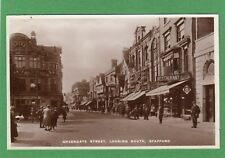 More details for greengate street looking south stafford rp pc unused pelham ref f462