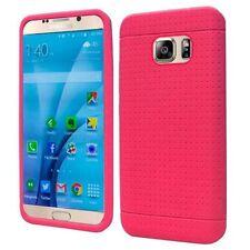 Étuis, housses et coques roses Samsung Galaxy S7 pour téléphone mobile et assistant personnel (PDA) Samsung