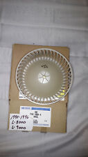 F1HZ18504A Heater AC Blower Wheel Ford OEM new