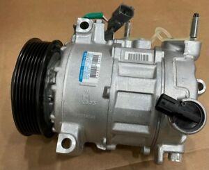 NOS 2018 Dodge Challenger OEM Air Cond Compressor 68339349AA 68339349AA