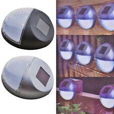 Solar Garten-Terrassenlichter
