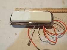 1955 1956 1957 1958 1959 55 56 57 58 59  CHEVY, GMC TRUCK, DOME  LIGHT ASSEMBLE