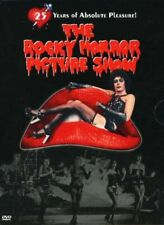 The Rocky Horror Picture Show (DVD) 25th anniversary