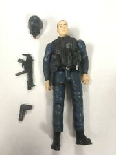 BBI Elite Force 1:18 U.S. Police SWAT Figure: custom D