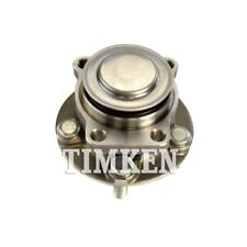 Wheel Bearing and Hub Assembly-RWD Front Timken HA590518