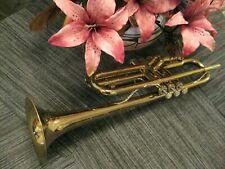 """Bach / Selmer """"Bundy"""" Student Model Trumpet (#1434) Excellent! MSRP $1223 LOOK!"""