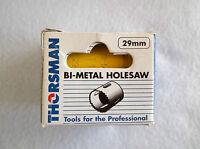 BI METAL HOLESAW 48MM THORSMAN TOOLS