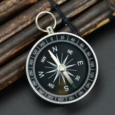 Mini Portable Pocket Compass for Outdoor Sports Camping Hiking Navigation
