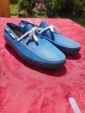 Mokka beach Shoes Size 11
