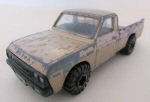 Corgi Toys Mazda B-1600 Pick-Up Truck  For Restoration - Preservation
