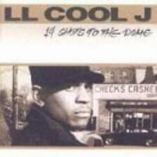 Various Artists : LL Cool J/14 Shots to the Dome CD