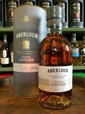 Aberlour Casg Annamh Batch 2 mit 0,7l und 48% Schottischer Whisky