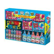 Ring Pop Lollipops Candy Variety Pack (40 ct.)